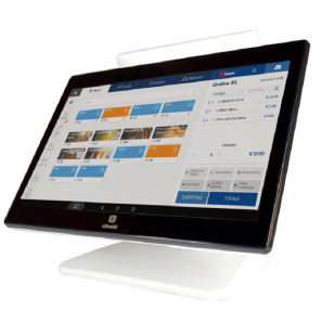 Pos Touchscreen formPOS 50