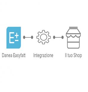 Danea Easyfatt e-commerce